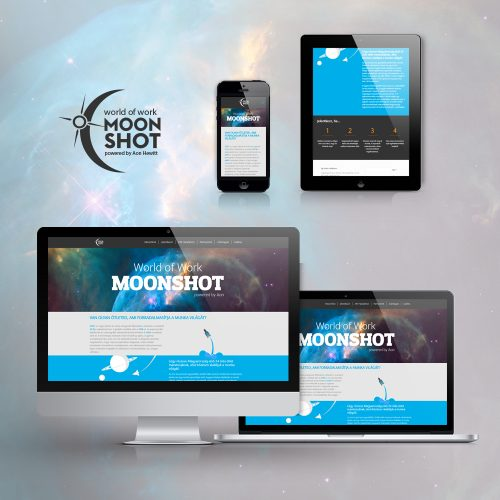 Moonshot by Aon